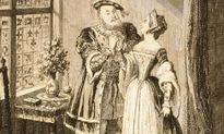 Chuyện đời ly kỳ bà hoàng bị chặt đầu vì ngoại tình