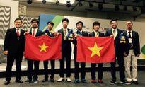 'Giải mã' thành công lịch sử của các đội tuyển Olympic Việt Nam 2017