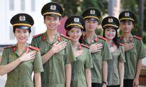 7 thí sinh được tuyển thẳng vào Học viện An ninh