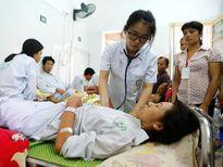 Gia tăng bệnh nhân sốt xuất huyết bị biến chứng nguy hiểm, nhiều người vẫn tỏ ra thờ ơ