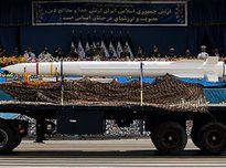 Iran tuyên bố đưa vào sản xuất tên lửa đánh chặn Sayyad-3