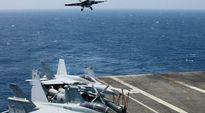 Tổng thống Mỹ duyệt kế hoạch kiềm chế Trung Quốc ở Biển Đông?