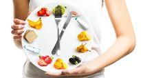 4 bí quyết duy trì trọng lượng lý tưởng