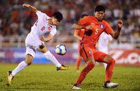 Thất thủ trước U.23 Hàn Quốc, U.23 Việt Nam vẫn có mặt tại VCK châu Á