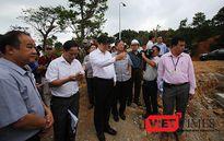 Đà Nẵng yêu cầu khẩn trương rà soát các dự án ở Sơn Trà