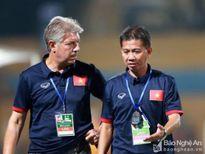 Bóng dáng của 'quân sư' sau chức vô địch Giải bóng đá U15 Đông Nam Á