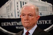 Áp lực đè nặng lên Bộ trưởng Tư pháp Mỹ