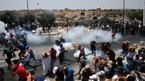 Đụng độ gia tăng đe dọa an ninh ở Đông Giê-ru-xa-lem