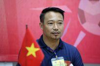 HLV Hồng Việt nói gì khi U15 Việt Nam vô địch trên đất Thái?