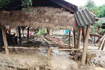 Lũ ống, lũ quét gây thiệt hại cho Kỳ Sơn khoảng 25 tỷ đồng