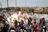 Jerusalem thành 'chảo lửa', Hội đồng Bảo an LHQ họp khẩn