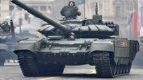 Tăng T-90S Việt Nam mạnh ngang T-90MS