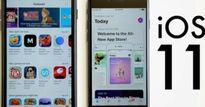 App Store trên nền tảng iOS 11 có gì mới?
