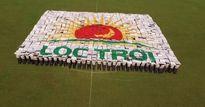 'Chào sàn' UPCoM, Lộc Trời thành công ty nông nghiệp lớn nhất sàn chứng khoán