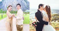 Cặp đôi Sài thành chi 1 tỷ đồng, rong ruổi 2 tháng chụp ảnh cưới tại 4 nước