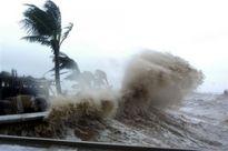 Hà Tĩnh: Chuẩn bị ứng phó với bão số 4