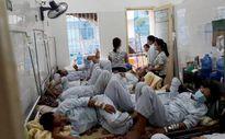 Hà Nội: Một thầy bói trung niên tử vong vì sốt xuất huyết