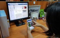 Cảnh báo: Có thể bị co giật vì thiếu... Facebook