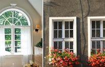 Phong thủy cửa sổ: Chốn 'tàng phong tụ khí' tốt nhất cho gia chủ
