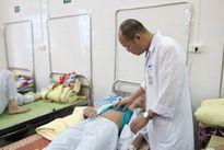 Sốt xuất huyết diễn biến phức tạp, bệnh nhân nhập viện tăng