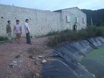 Trượt chân xuống hố Biogas, bé gái 9 tuổi tử vong