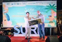Btaskee và Mojotok đoạt giải vô địch cuộc thi 'Thuyết trình dự án khởi nghiệp SURF 2017'