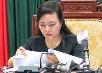 Bộ trưởng Y tế: 'Tôi rất sốt ruột trước tình hình dịch sốt xuất huyết'