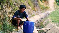 Hành trình đưa nước sạch đến vùng hạn, mặn