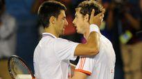 Djokovic lỡ giải Mỹ mở rộng, Murray tràn đầy hy vọng