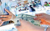 Tỷ giá trung tâm giữ nguyên ở mức 22.429 đồng/USD