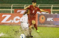 U22 Việt Nam ung dung chờ đấu các ngôi sao K-League