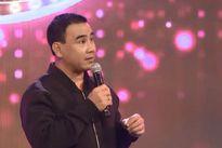 MC Quyền Linh kể chuyện thời ở chung KTX với Ngọc Sơn