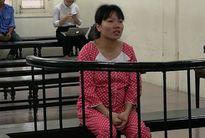 Người đàn bà 'vác bụng bầu' ra tòa để nhận án tù đằng đẵng…