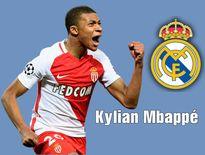 Real Madrid gây sốc: Mua thần đồng Mbappe với giá không tưởng!