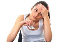 Có nên dùng thuốc giảm đau bụng kinh?