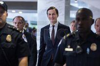 Con rể Tổng thống Mỹ phủ nhận cáo buộc liên quan tới Nga