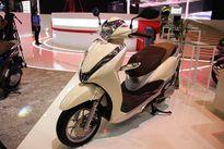 Honda Lead 2017 trang bị smartkey giá 39,3 triệu tại Việt Nam