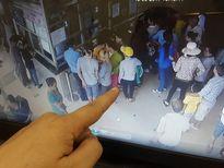 Lật mặt kẻ móc túi tại BV Ung bướu TP.HCM