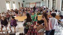 Đông y Dung Hà mang nụ cười đến cho người cao tuổi
