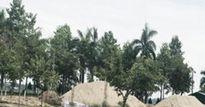 Xây dựng trái phép ngay trung tâm Quảng Ngãi