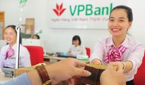 VPBank lãi ròng 2.600 tỷ đồng nửa đầu năm, gấp đôi cùng kỳ