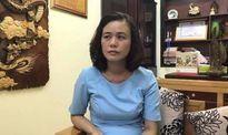Tạm đình chỉ Phó chủ tịch phường vụ 'hành' dân xin giấy chứng tử