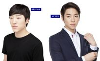 Nam giới Hàn Quốc làm đẹp bằng 'dao kéo' để giống diễn viên, ca sĩ