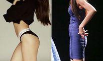 Chọn nhầm váy, các 'siêu vòng 3' Việt bỗng dưng 'phẳng lì'