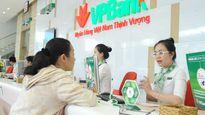 VPBank báo lãi sau thuế 2.600 tỷ đồng