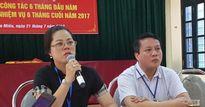 Đoàn kiểm tra công vụ Hà Nội vào cuộc vụ cán bộ phường bị tố hành dân khi xin giấy chứng tử