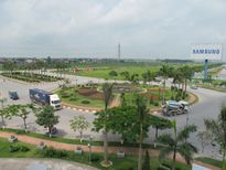 Bắc Ninh: Giới thiệu địa điểm lập quy hoạch dự án nhà ở xã hội tại Yên Phong