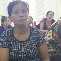Người phụ nữ cầm chày đánh vào chỗ hiểm khiến chồng tử vong lĩnh án