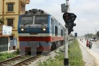 Ngành đường sắt xử lý trách nhiệm sau sự cố giao thông tại Ga Suối Vận