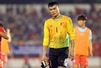 U22 Việt Nam, SEA Games và ám ảnh 'người gác đền'